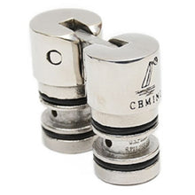 Load image into Gallery viewer, Boat Top Fittings Stainless Steel Gemini Fittings Bimini Top Fittings 8 Types