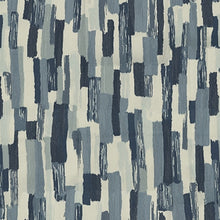 Load image into Gallery viewer, Dart Upholstery Fabric Contemporary Brushstroke Design Woven Jacquard 4 Colors