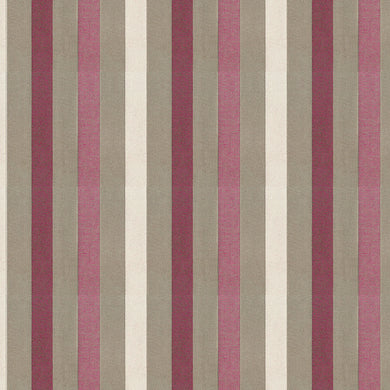 Highland Striped Woven Jacquard Upholstery Fabric 2 Colors Clear Out Special