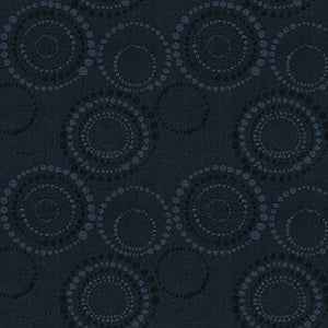 History Crypton Contract Circles Contemporary Upholstery Fabric High Performance  Fabric 9 Colors