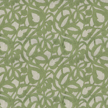 Load image into Gallery viewer, Merit Upholstery Fabric Velvet Floral Vine 6 Colors