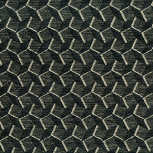 Load image into Gallery viewer, Deflect Upholstery Fabric Geometric Woven Jacquard  7 Colors