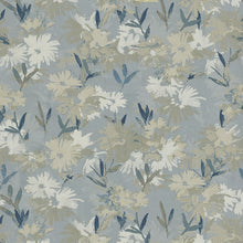 Load image into Gallery viewer, Olivia Upholstery Fabric Woven Jacquard Floral Pattern 4 Colors