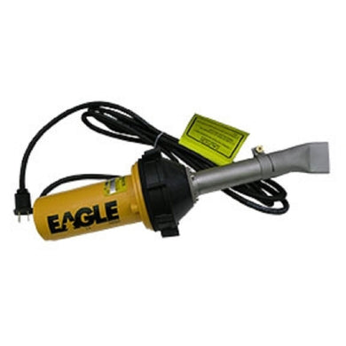 Eagle Hot Air Tarp Welder Tool Electric
