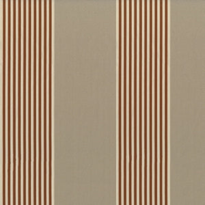 Lenoir Upholstery Fabric Satin Upholstery Fabric with Classic Stripes 5 Colors