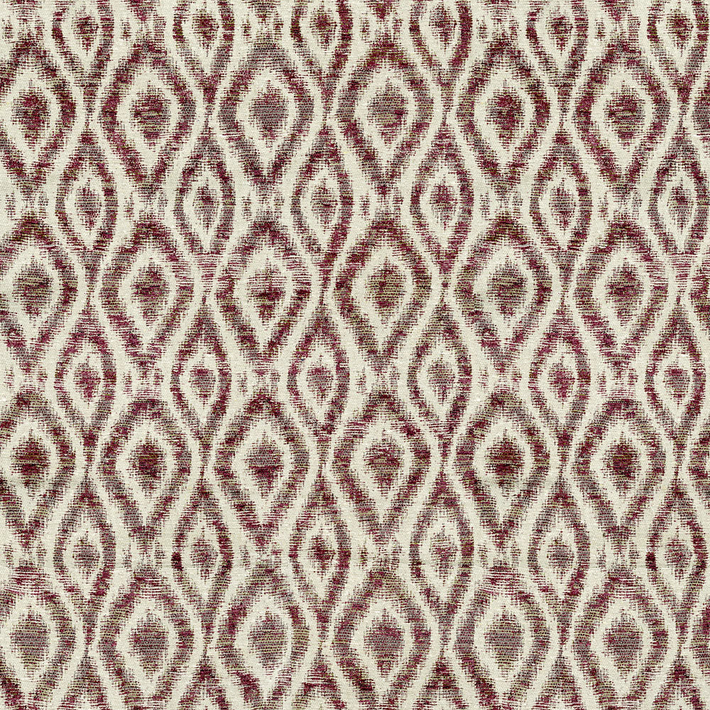 Varna Chenille Upholstery Diamond Pattern Fabric Clear Out Special 3 Colors