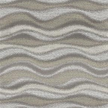 Load image into Gallery viewer, Waves Crypton Contract Contemporary Upholstery Fabric High Performance Fabric 6 Colors