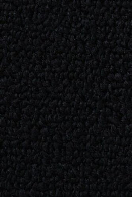Detroit Automotive Black Carpet Nylon Loop Pile Car Truck Carpet