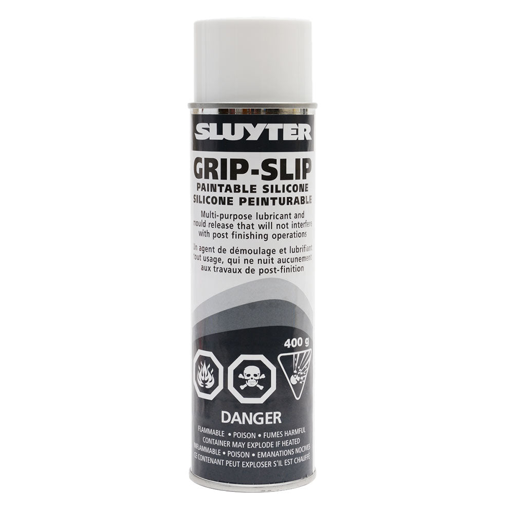 Grip Slip Paintable Silicone 14 Oz. Can