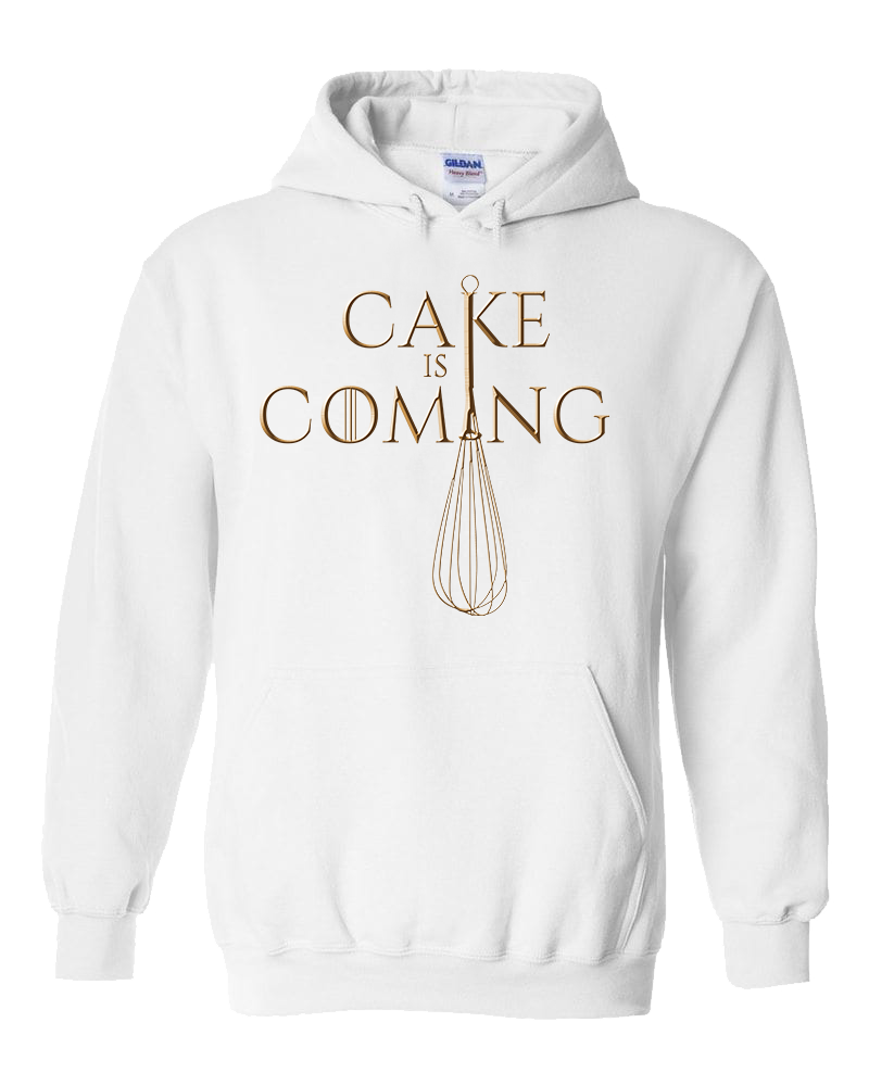 Cake Is Coming - (Loose Fit)