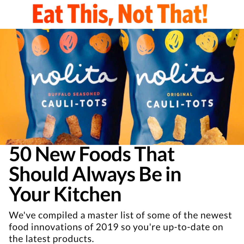 50 New Foods That Should Always Be in Your Kitchen