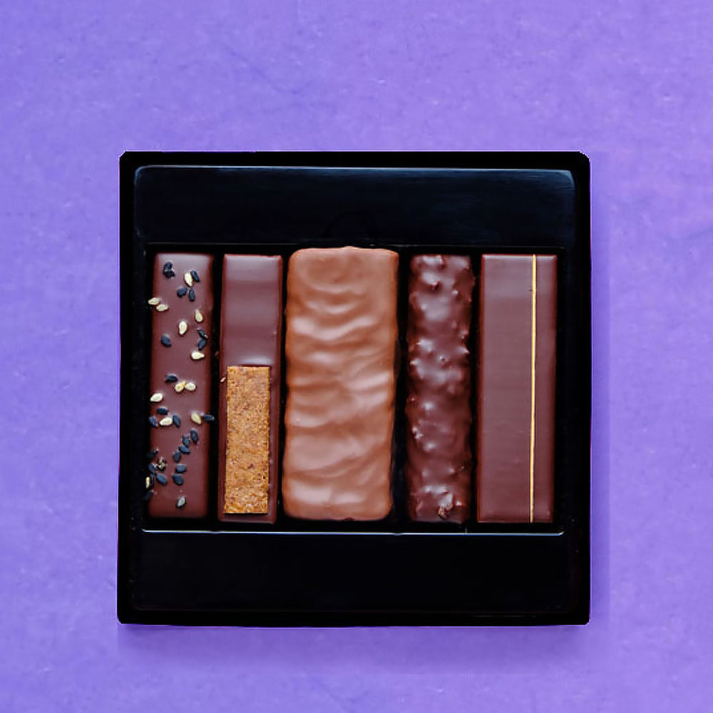 Chocolate Bar Collection