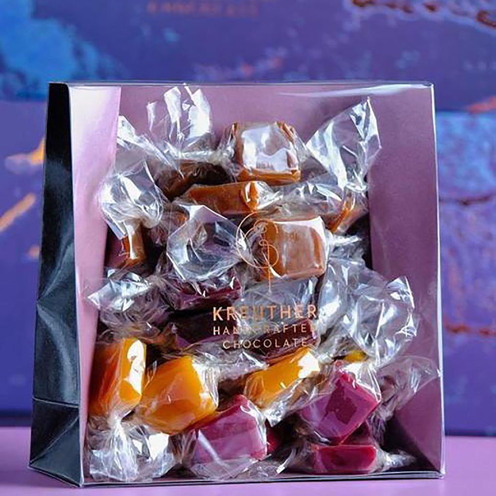 Assorted Soft Caramels
