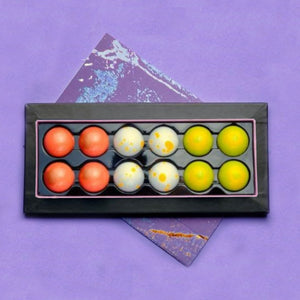 Fruity Bon Bon Collection - 12 Piece