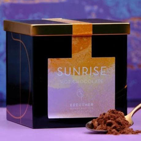 Sunrise Hot Chocolate Tin