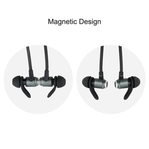 MAGNET – Bluetooth Stereo Headphones Featuring 'Balanced by Design' - Bluetooth Earphones - jabeesstore - jabeesstore