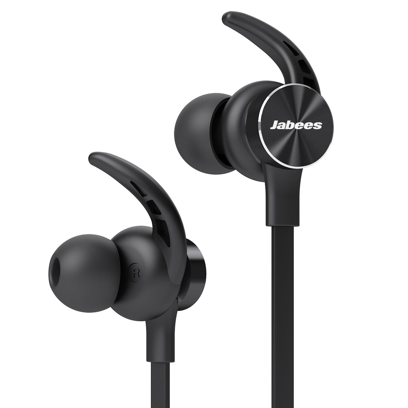 Jabees Mag Bluetooth Stereo Earphones Official Jabees Store