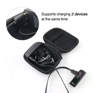 4Charge – Charging Case 1000mAh to Recharge Your In-Ear Headphones and Wearable Devices - Power - jabeesstore - jabeesstore