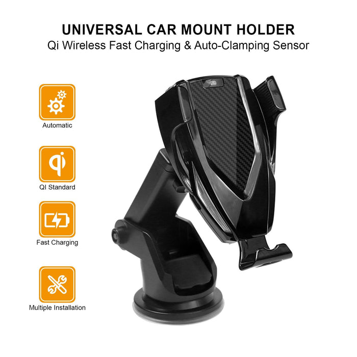 MCM-928 Universal Car Mount Holder