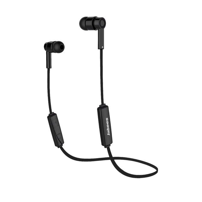 OBees – Bluetooth Sport Headphones Featuring 'Balanced by Design'