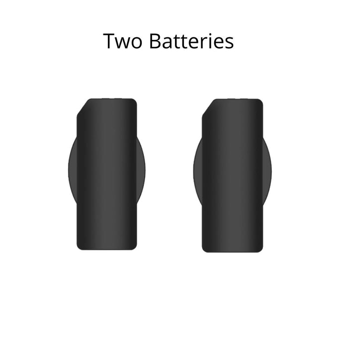 Battery for BHearing