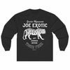 Joe Exotic Summer Intern Unisex Long Sleeve T-shirt