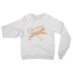 Joe Exotic Tiger Park Classic Adult Sweatshirt