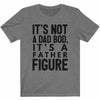 Dad Bod Father Figure Men's T-Shirt