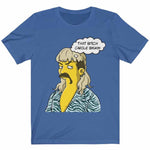 Joe Exotic Simpsons inspired Unisex T-Shirt