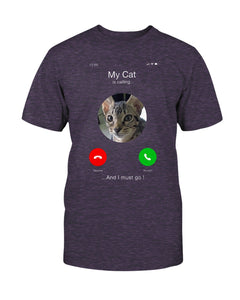 iPhone Cat Customer Matt Priest