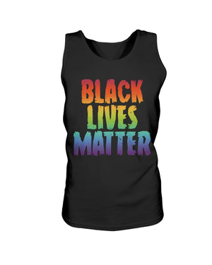 Black Lives Matter Pride T-Shirt