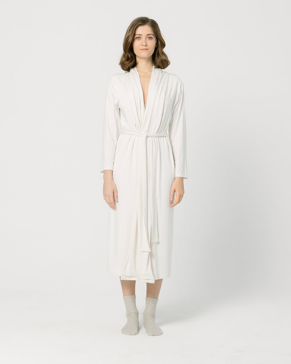Bone Women's Robe