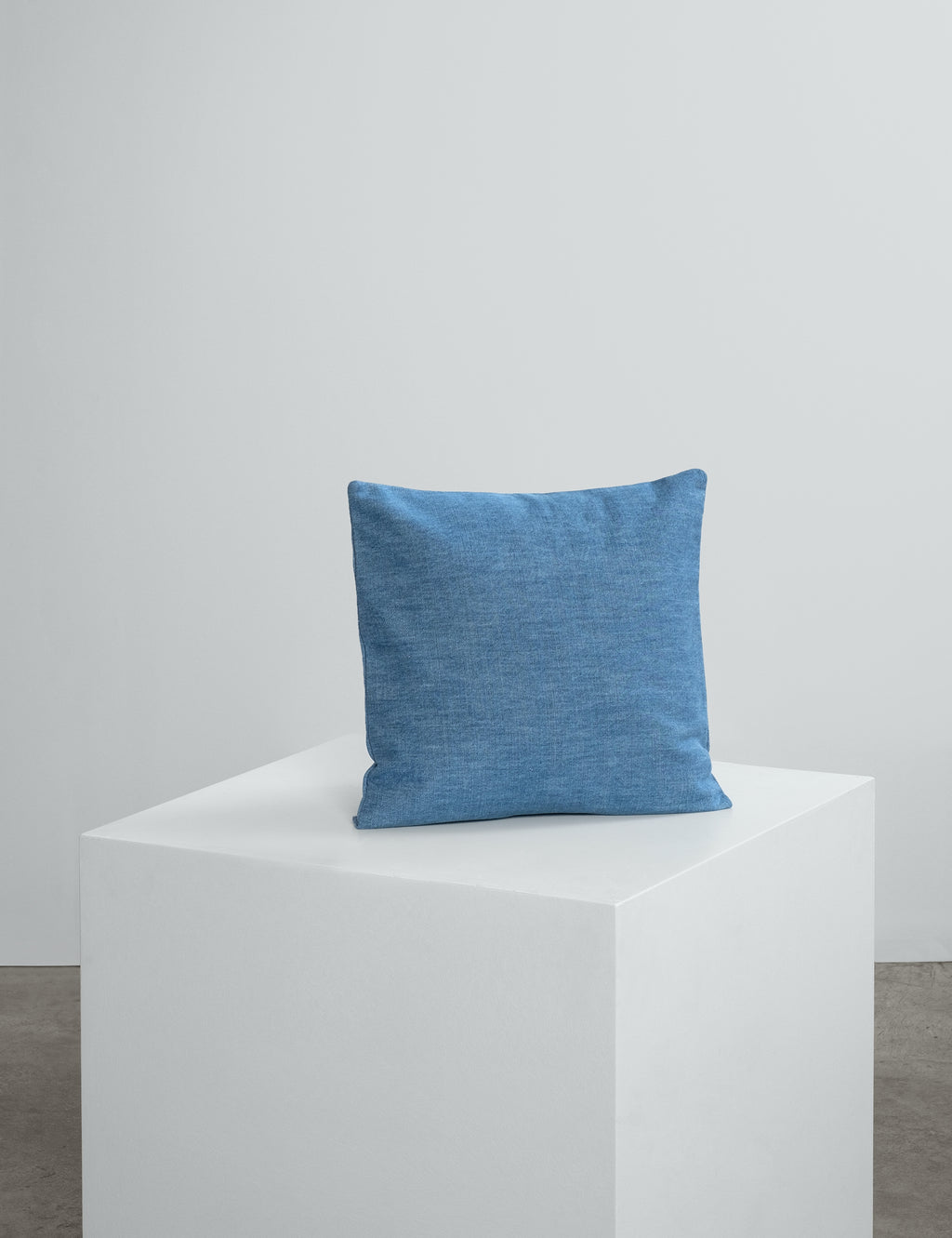Blue Denim Cushions