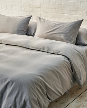Grey Bedding Set