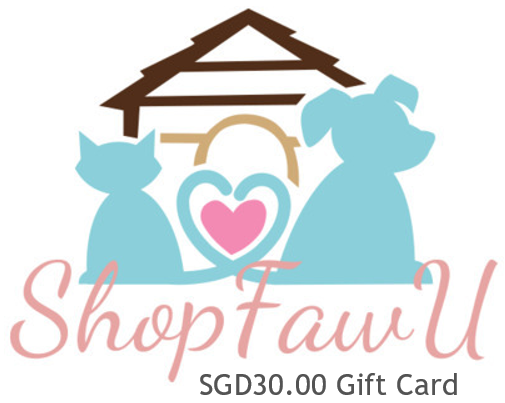 ShopFawU Gift Card - ShopFawU