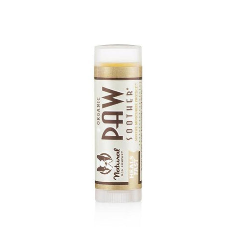Natural Dog Company - Paw Soother Travel (0.15 oz stick) - ShopFawU