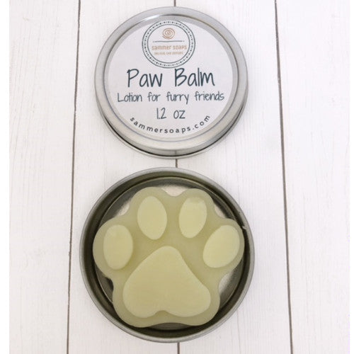 Sammer Soaps - Paw Balm Lotion for Furry Friends - ShopFawU