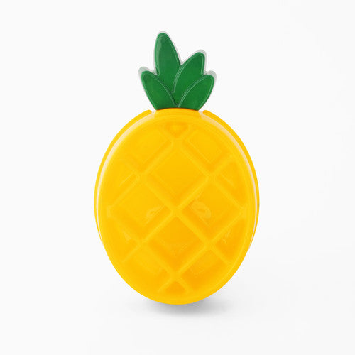 ZippyPaws Happy Bowl - Pineapple - ShopFawU