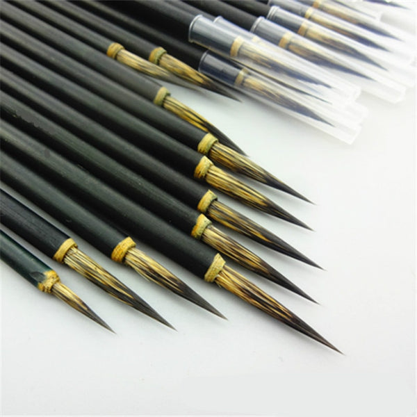 Rictons - Calligraphy Brush Excellent Quality Calligraphy Writing Brush