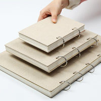 8K/16K/32K Sketch Paper Sketchbook Paper For Drawing Painting Diary Professional Notebook
