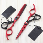 6 Inch Professional Cutting & Thinning Scissors