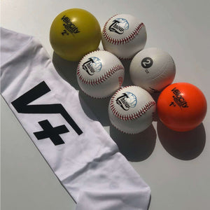 Velocity+ Weighted Ball SET