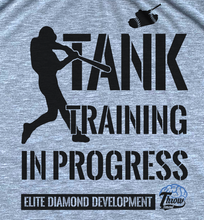 Load image into Gallery viewer, Tank Training T-Shirt