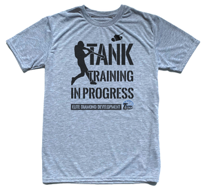 Tank Training T-Shirt
