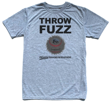 Load image into Gallery viewer, Throw Fuzz T-Shirt
