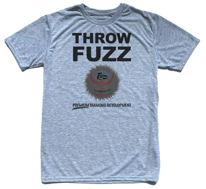 Throw Fuzz T-Shirt