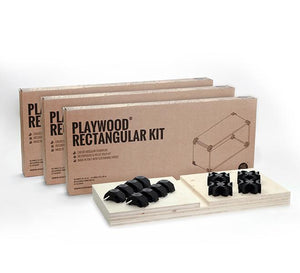 R3X Kit - Fir Wood