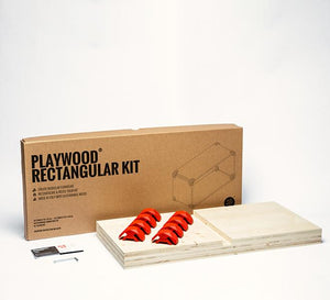 R1 Kit - Fir Wood