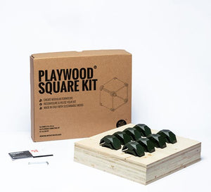 S1 Kit - Fir Wood