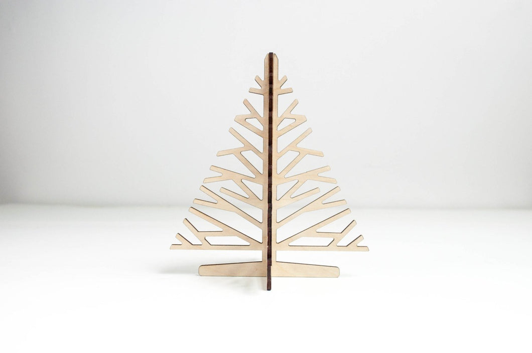 Christmas Tree, Teacher Christmas Gifts, Wooden Tree,  Small Christmas Tree, Christmas Decor